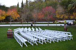 Wente Vineyards wedding photo