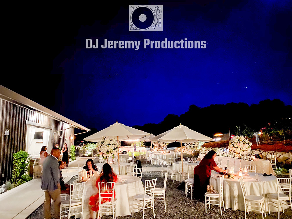 Placer County wedding venues