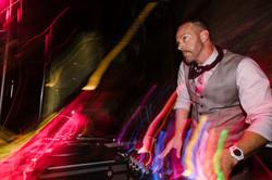 DJ Collin Peacock San Francisco DJ Jerem