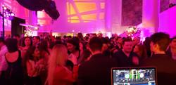 San Francisco DJ Jeremy MOMA Instagram H