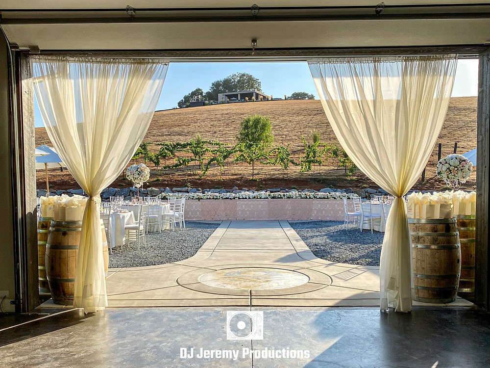 Placer County wedding venue