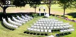 Sequoyah Country Club Wedding DJ Bay Are