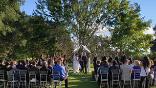 Sequoyah Country Club Wedding Photos | Oakland Wedding Venue