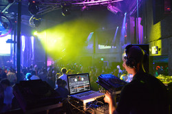 SF DJs