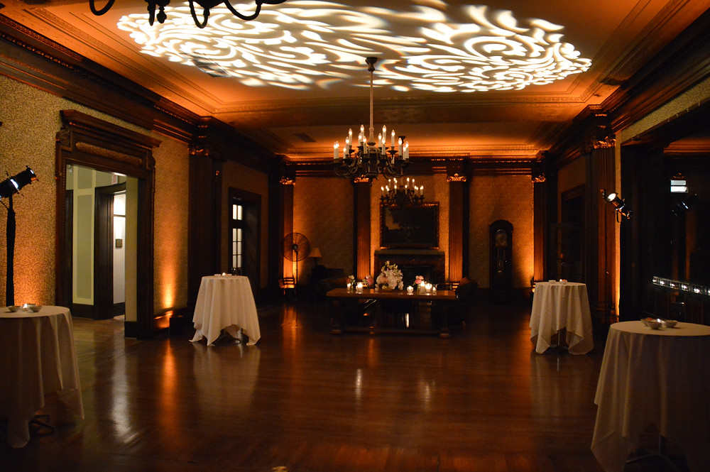 University Club San Francisco wedding cost