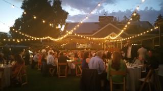 Farmstead Napa Wedding Featured on Borrowed & Blue