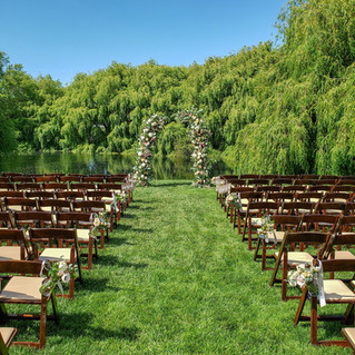 Olympia's Valley Estate Wedding DJ | Wedding Photos | DJ Jeremy Productions | Sonoma Wedding DJ