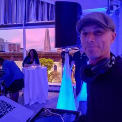 Fairmont Hotel San Francisco Wedding DJ