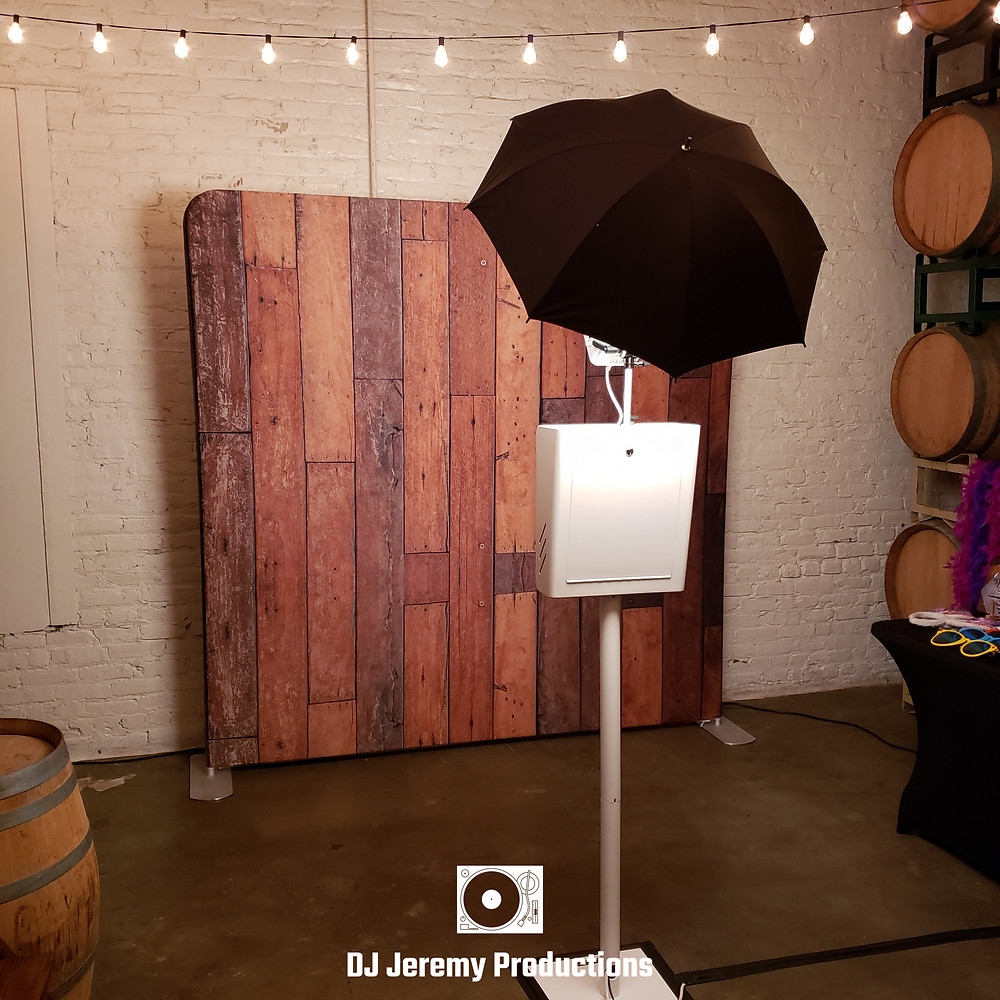 San Francisco photo booth hire