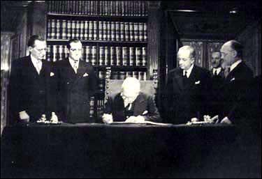 Alle origini della Costituzione: l'Assemblea costituente