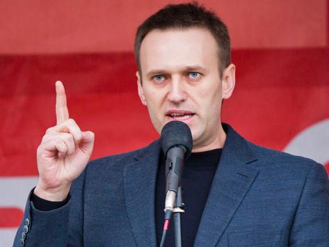 La condanna di Navalny e la democrazia in Russia
