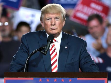 La sconfitta di Trump