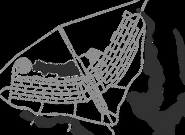 Mapa das Edtechs de Brasília