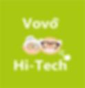 Edtech Vovó Hi-Tech
