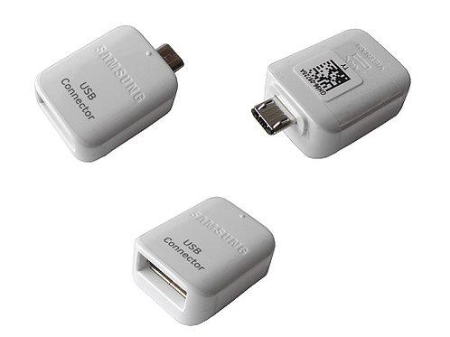 Adaptador Otg micro usb Original Samsung