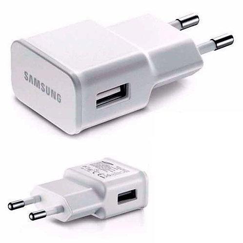 Carregador / Adaptador de força 5.0V, 1A para Smartphones Samsung GALAXY