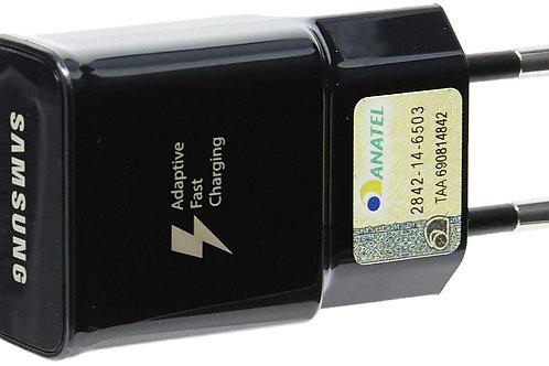 Carregador / Adaptador FAST 9,0V 1,67A para Smartphones