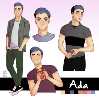 Ada Reference