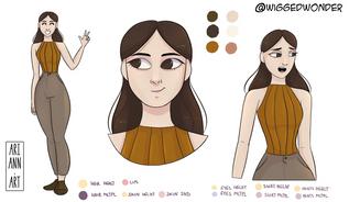Character Design3