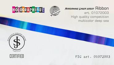 Nastro da ritmica 01072003 Fig art. 01072003 € 18,00