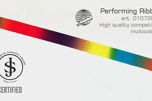 Nastro da ritmica art. 01072006 multicolor 1
