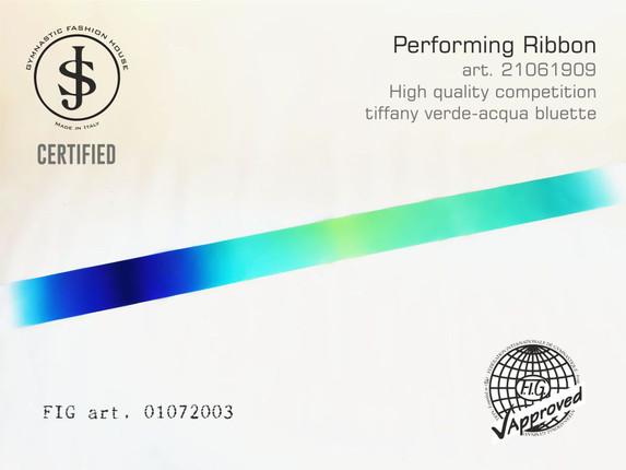 Nastro da ritmica 21061909 Fig art. 01072003 € 18,00 fig approved