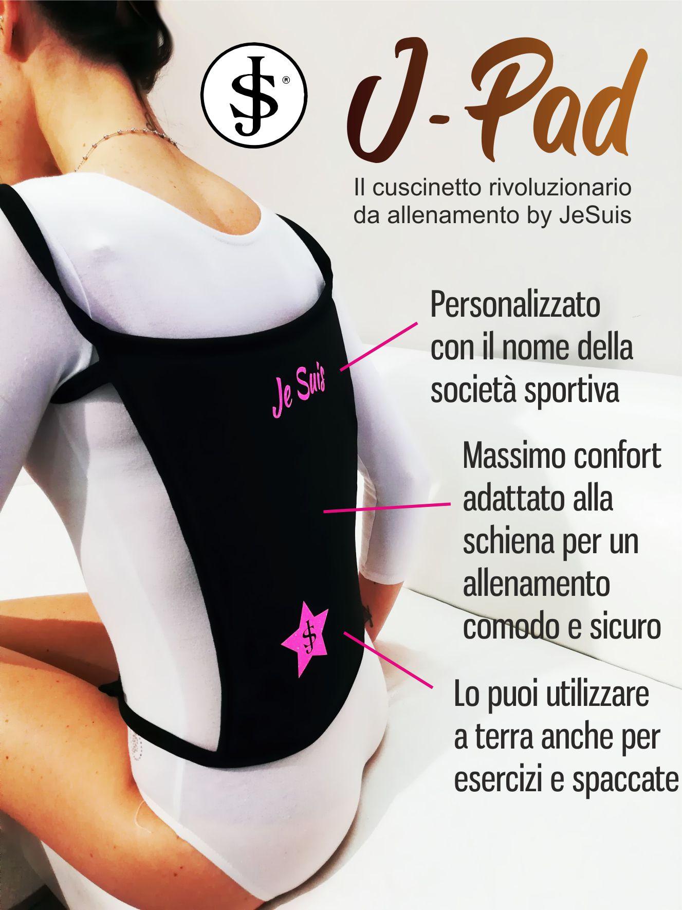 J-pad cuscinetto € 15,00