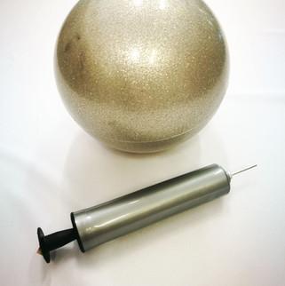 Pompetta per palle da ritmica art. 04121810 € 10,00