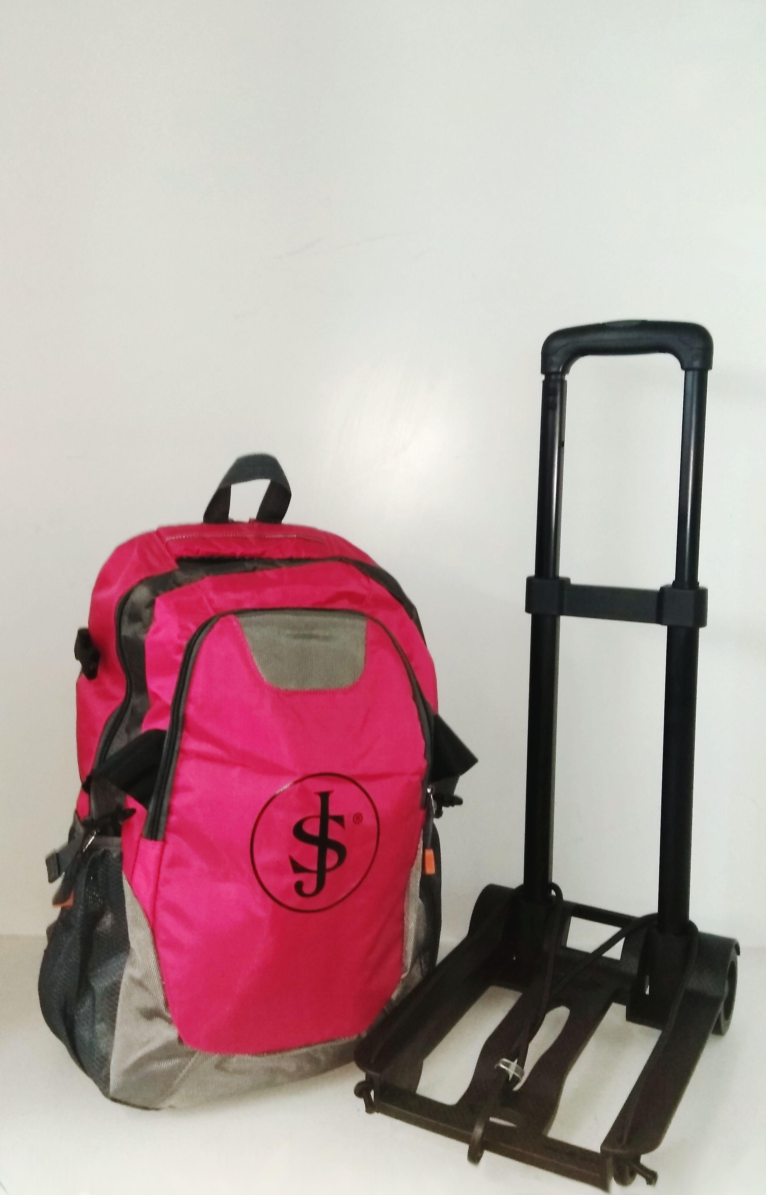 Borse e Trolley