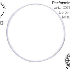 Cerchio da ritmica art. 03121601 € 15,00