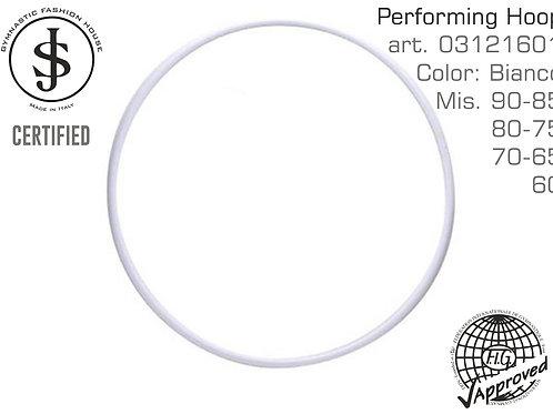 Cerchio da ritmica