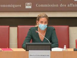 Délégation aux droits des femmes : Rapport d'information sur l'accès à l'IVG - Mercredi 16 septembre