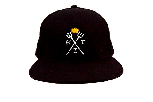 HEIR TO THE THRONE SNAPBACK