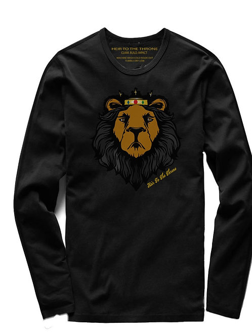 MAJESTIK THE LION