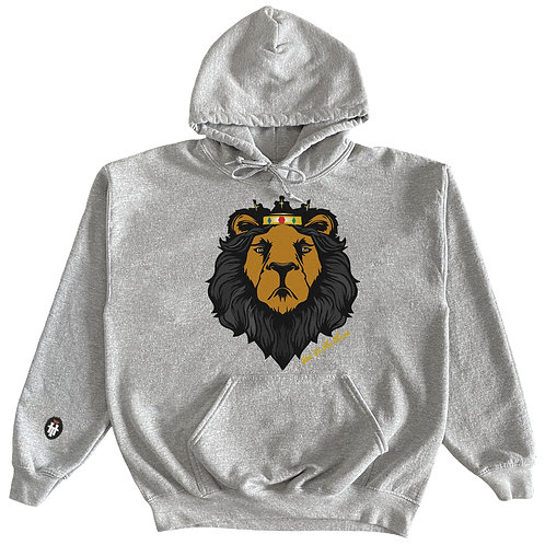 MAJESTIK THE LION HOODIE