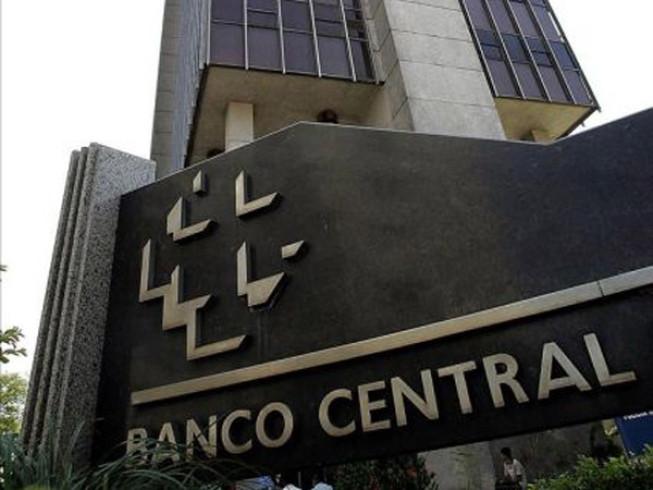 Banco Central Declaração Capitais Exterior