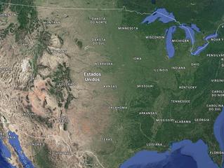 As cidades que crescem mais rápido nos Estados Unidos