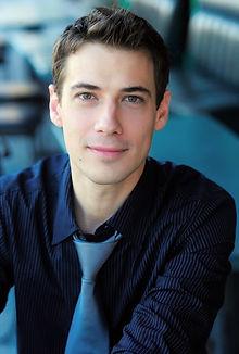 Tristan Vaughan, Artistic Director