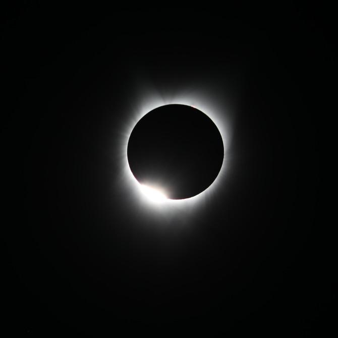 Consejos para ver el eclipse del 2 de julio