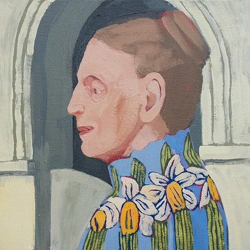 Josephine Louise Newcomb Portrait