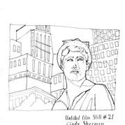 Cindy Sherman - Untitled Film Still #21