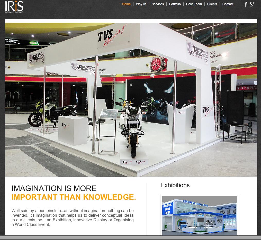 Website design and Promotion