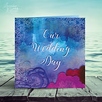 Water&Wild Wedding Day Invitation3_Faceb