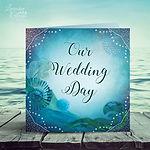 Water&Wild Wedding Day Invitation2_Faceb