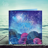 Water&Wild Wedding Day Invitation_Facebo