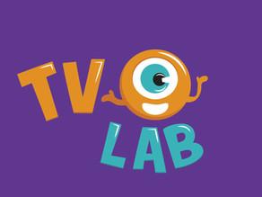 TVOlab, el lugar donde te veo