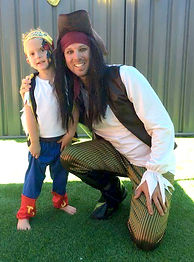 Pirate Parties Perth