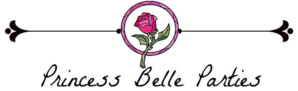 princess belle party perth