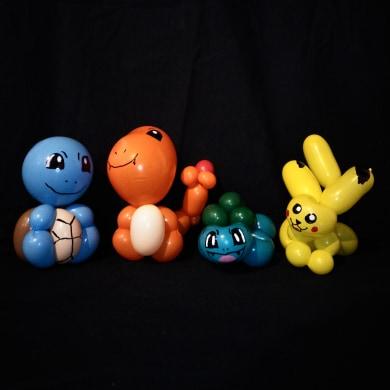 pokeballoons