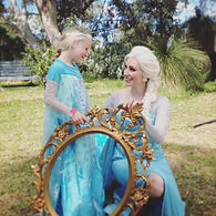 kids party perth